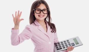 Saiba tudo sobre educação financeira para crianças.