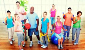 Ter hábitos saudáveis melhora a qualidade de vida.