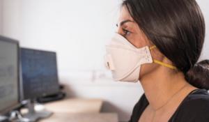 Saiba quais são os cuidados no retorno ao trabalho depois da pandemia.