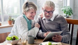 Saiba tudo sobre seguro de vida para idosos .
