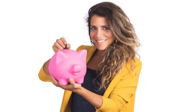 Aprenda a investir e a multiplicar seu dinheiro.