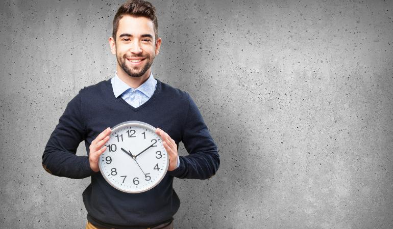 Não perca tempo e aprenda a poupar dinheiro.