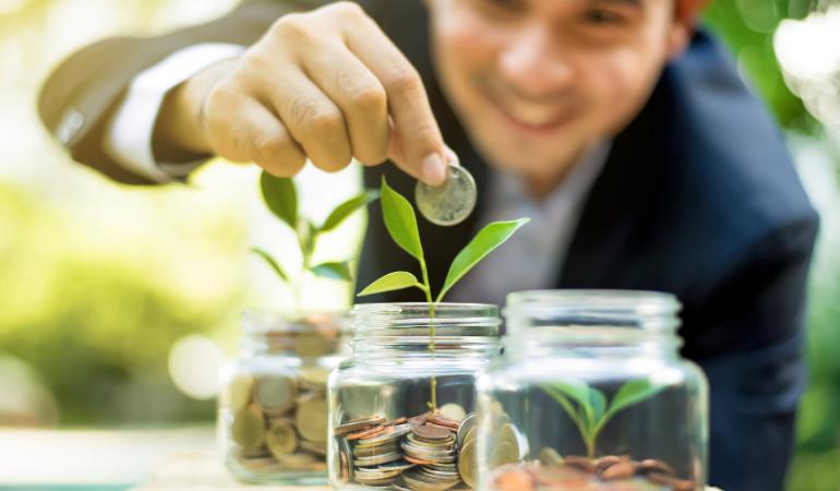 Qual é o melhor investimento para aplicar dinheiro?