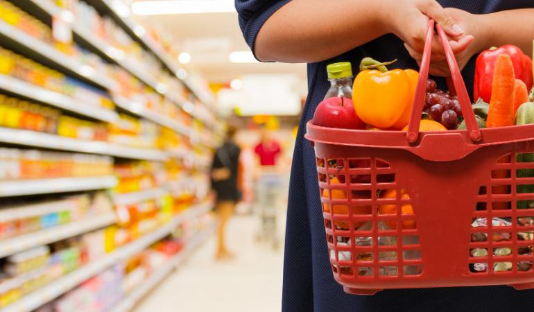Veja dicas para economizar no supermercado.