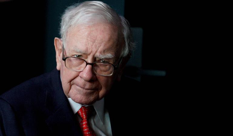 Warren Buffet explica como ficar rico