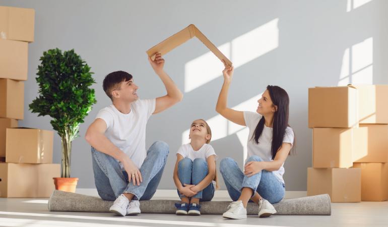 Descubra a melhor proteção financeira para a família.