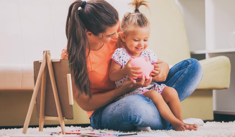 Como funciona a previdência privada para crianças?