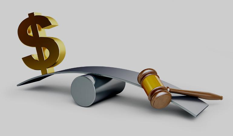 penhora de investimento  para pagamento de dívidas trabalhistas